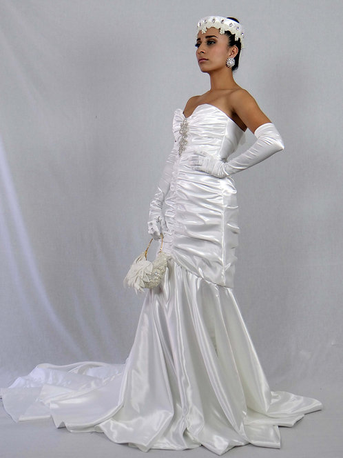 Bridal Style 3007