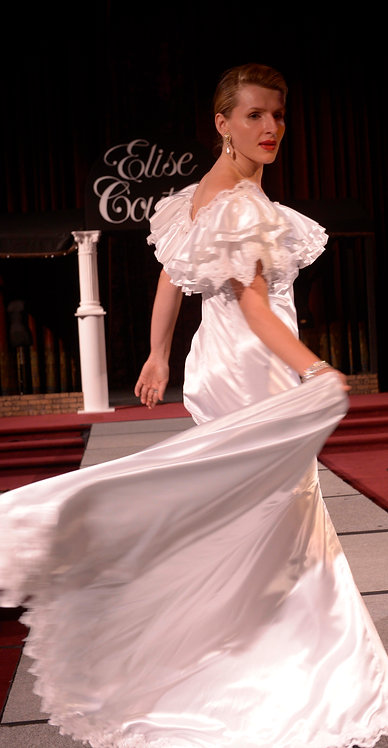 Bridal Style 3004