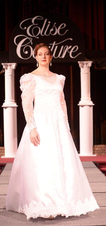 Bridal Style 3001