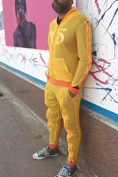 Soweto Surf Honey