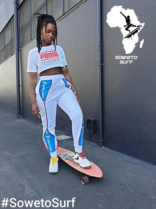 Soweto Surf  Unisex Joggers