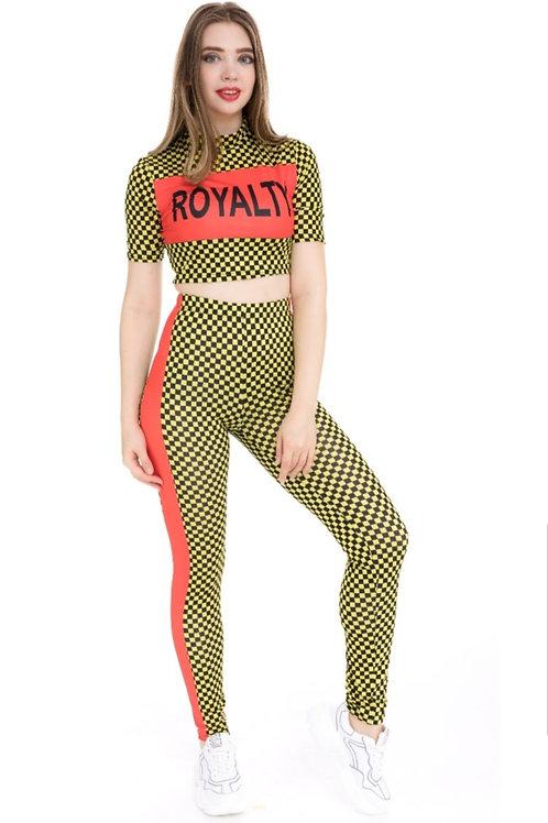 Royalty 2 Piece Set
