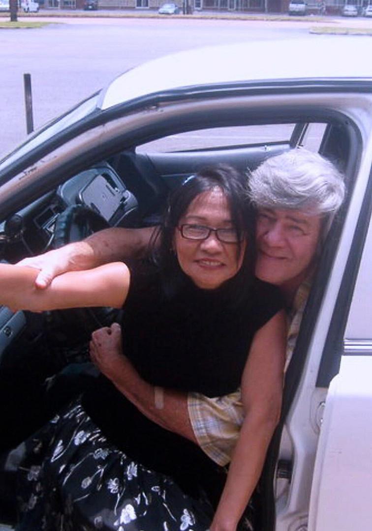 Gene and Mama Sy in Memphis.jpg