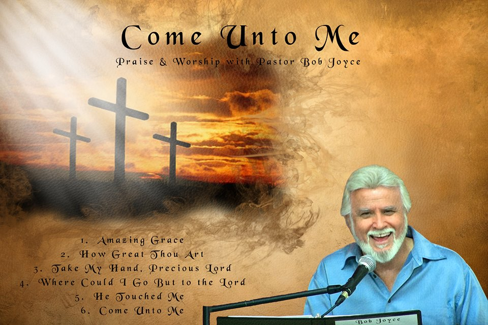 Pastor Bob Joyce new My Life picture