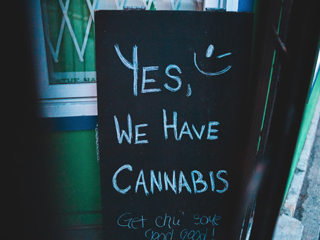 Cannabis Stores: What to Know on Your First Visit