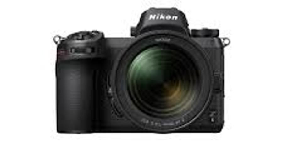 Learn your camera - NIKON