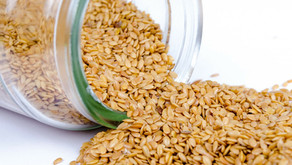Flax Seeds for Skin and Hair