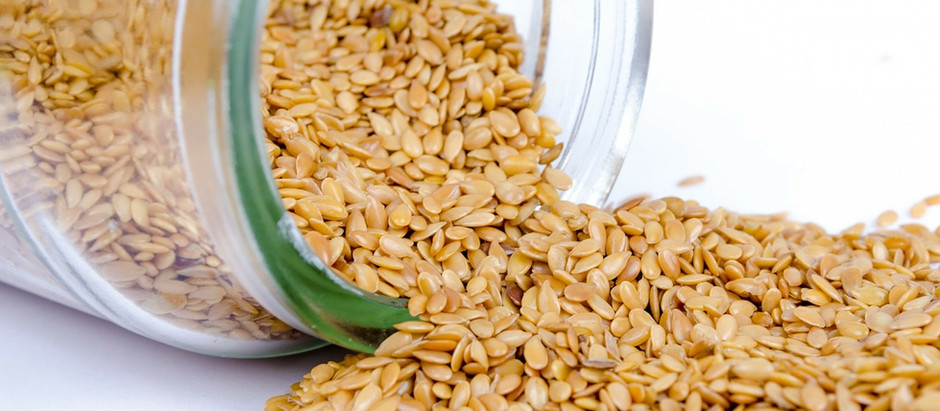 Can you really help balance your hormones by eating seeds?