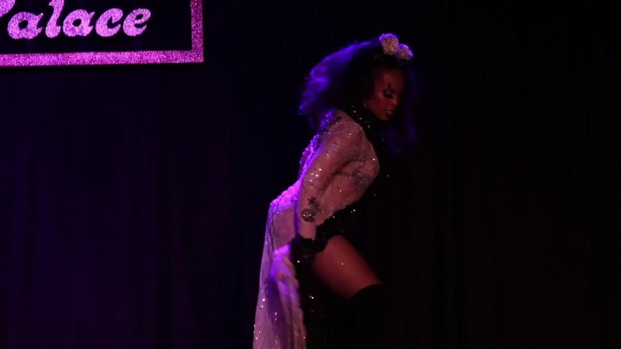 Twirlisha Devine- 2019 Nashville Burlesque Festival