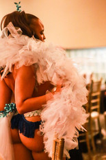 Burlesque Brunch - San Diego