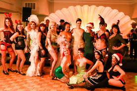 Burlesque Brunch San Diego