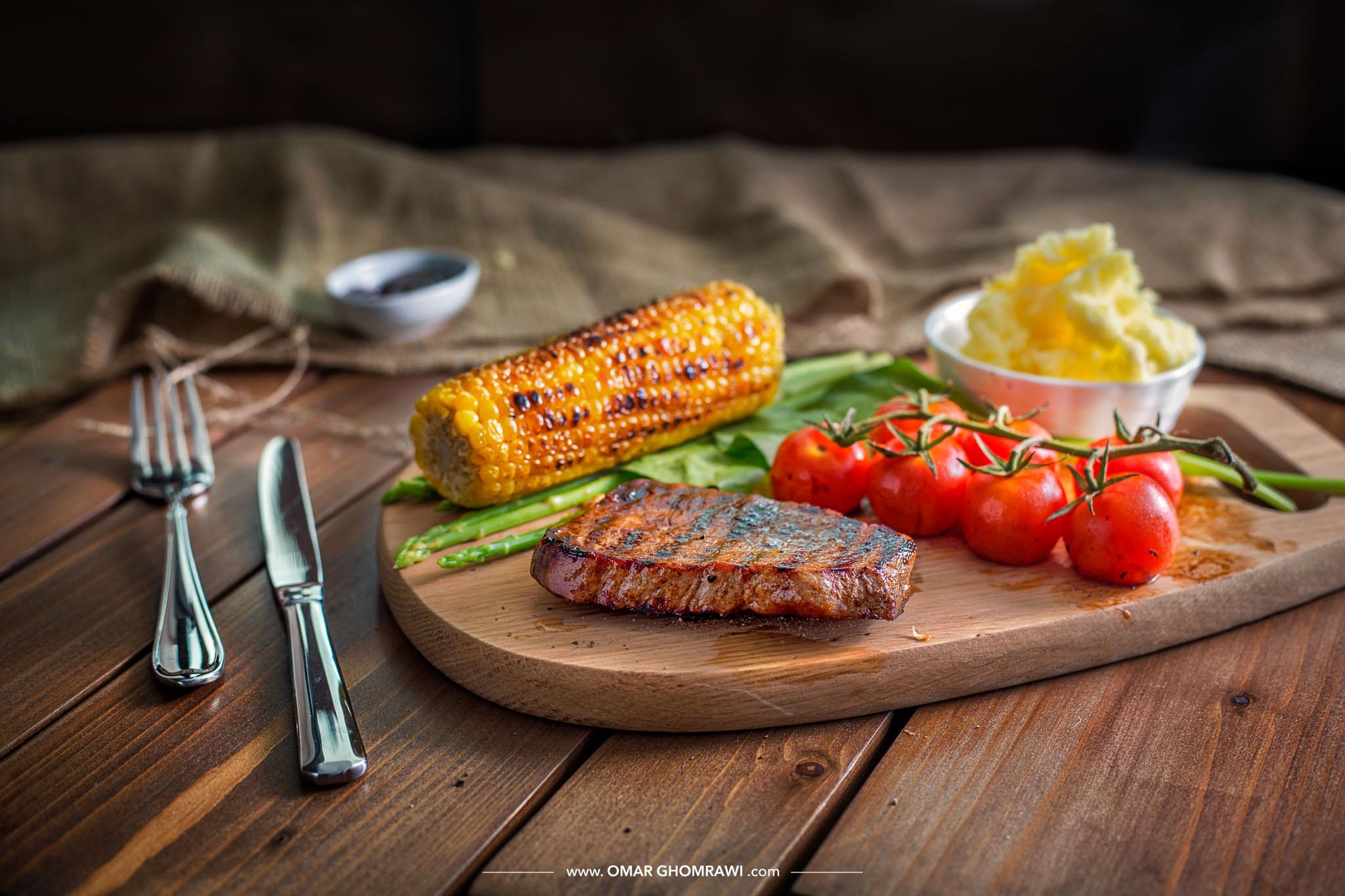 BBQ Steak 1 2084
