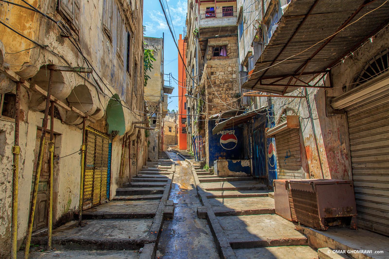 Bab Al Hadid 4457