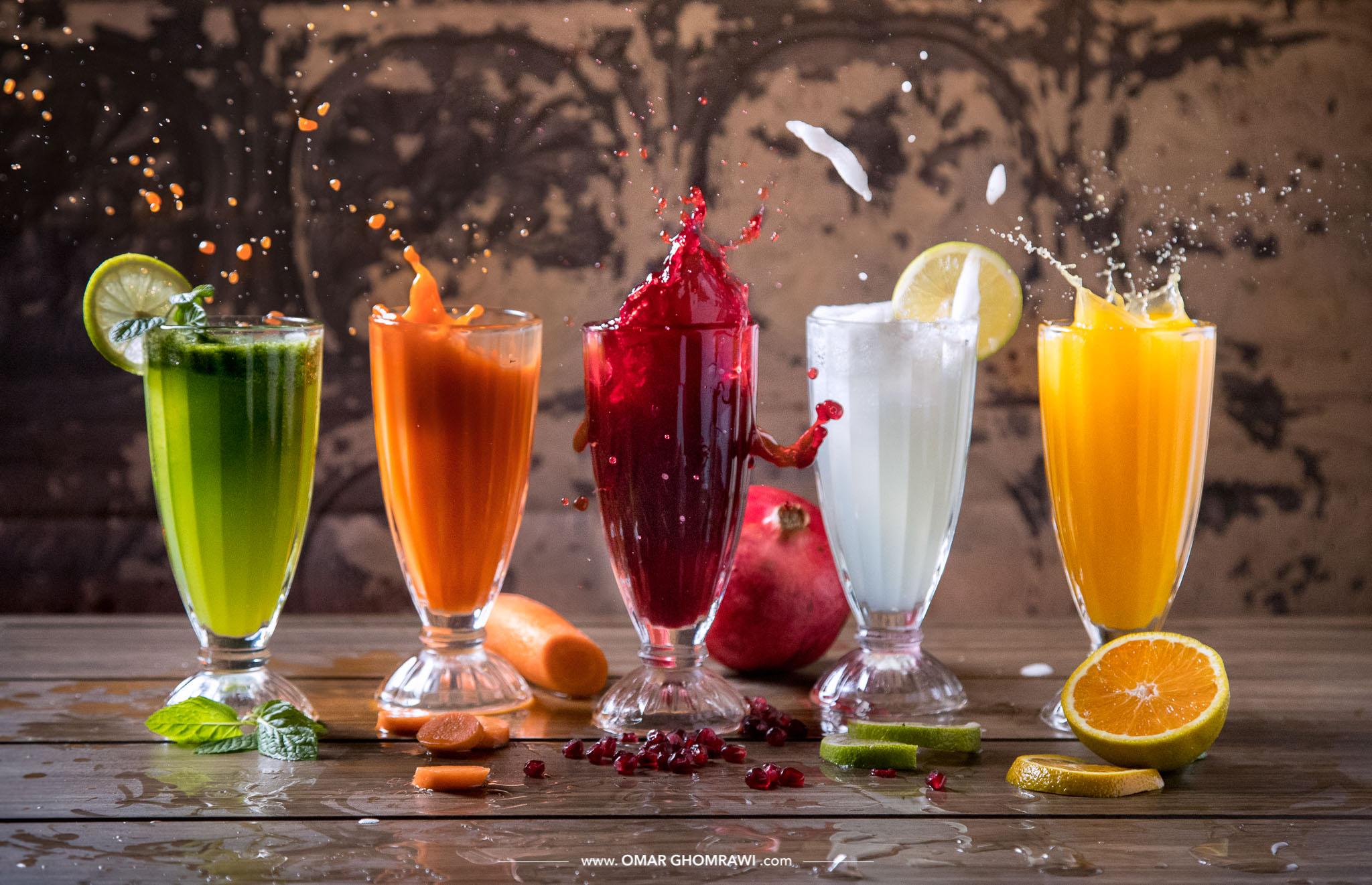 Juices 9274