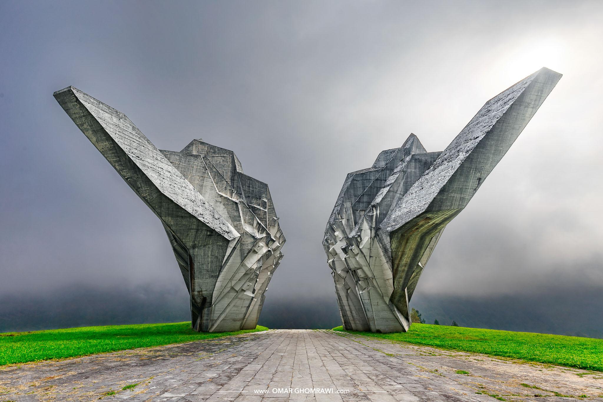 Sutjeska 3411