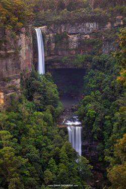 Belmore Waterfall 1039