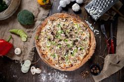 Veggie Pizza 8719