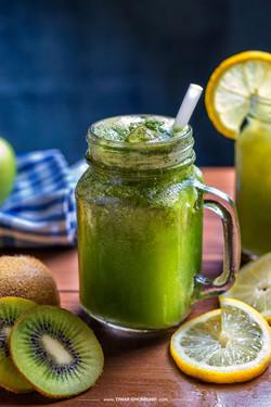 Minted Lemonade 5678