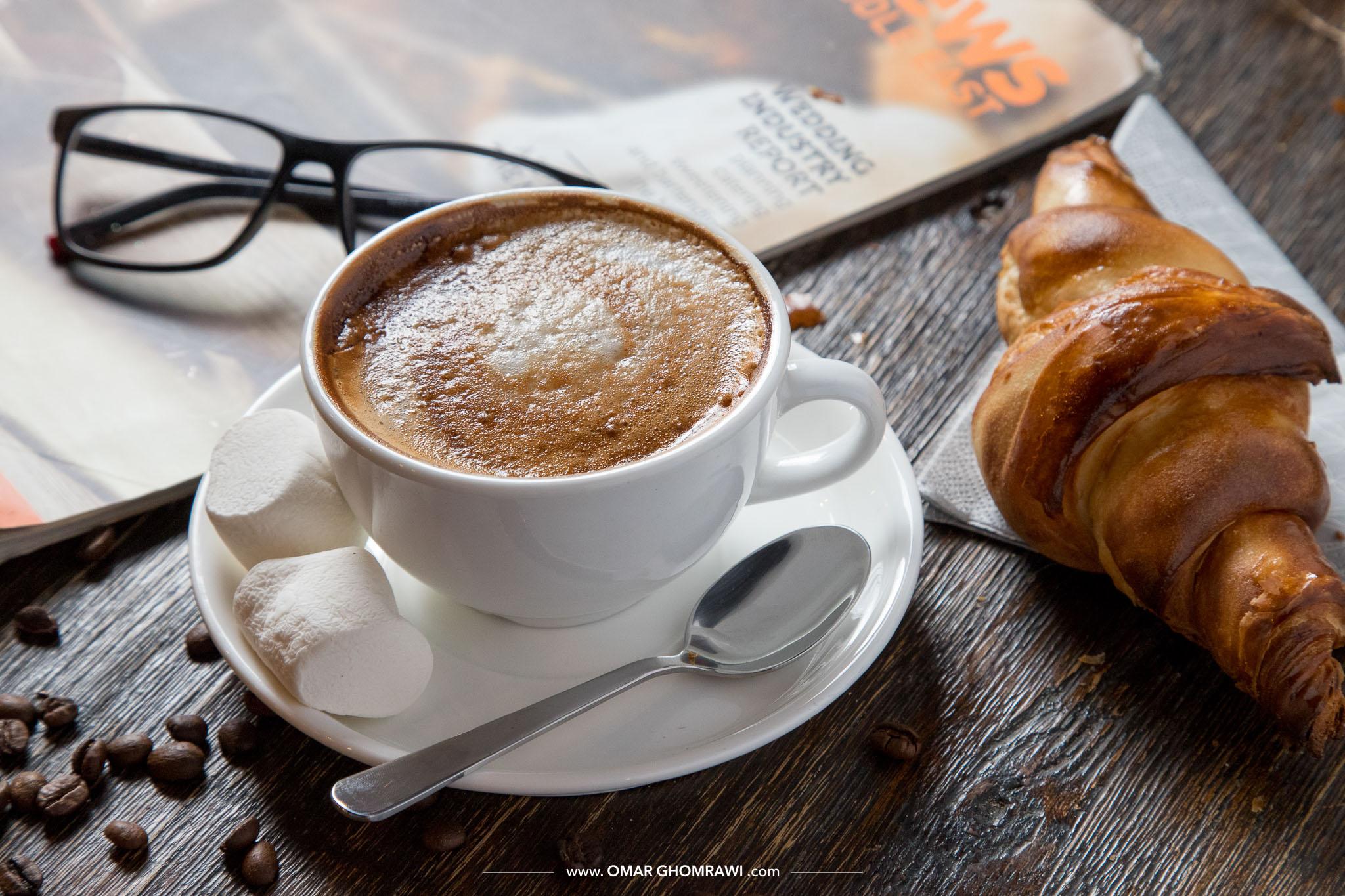 Coffee 8955