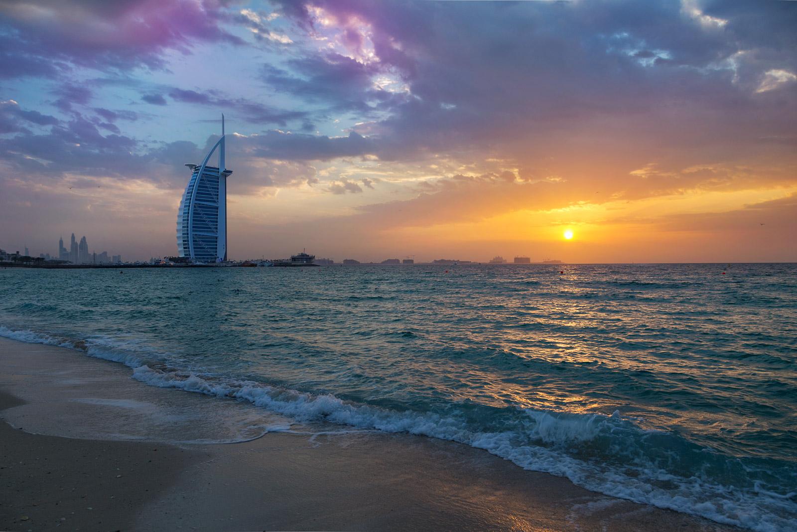 Burj Arab 9959
