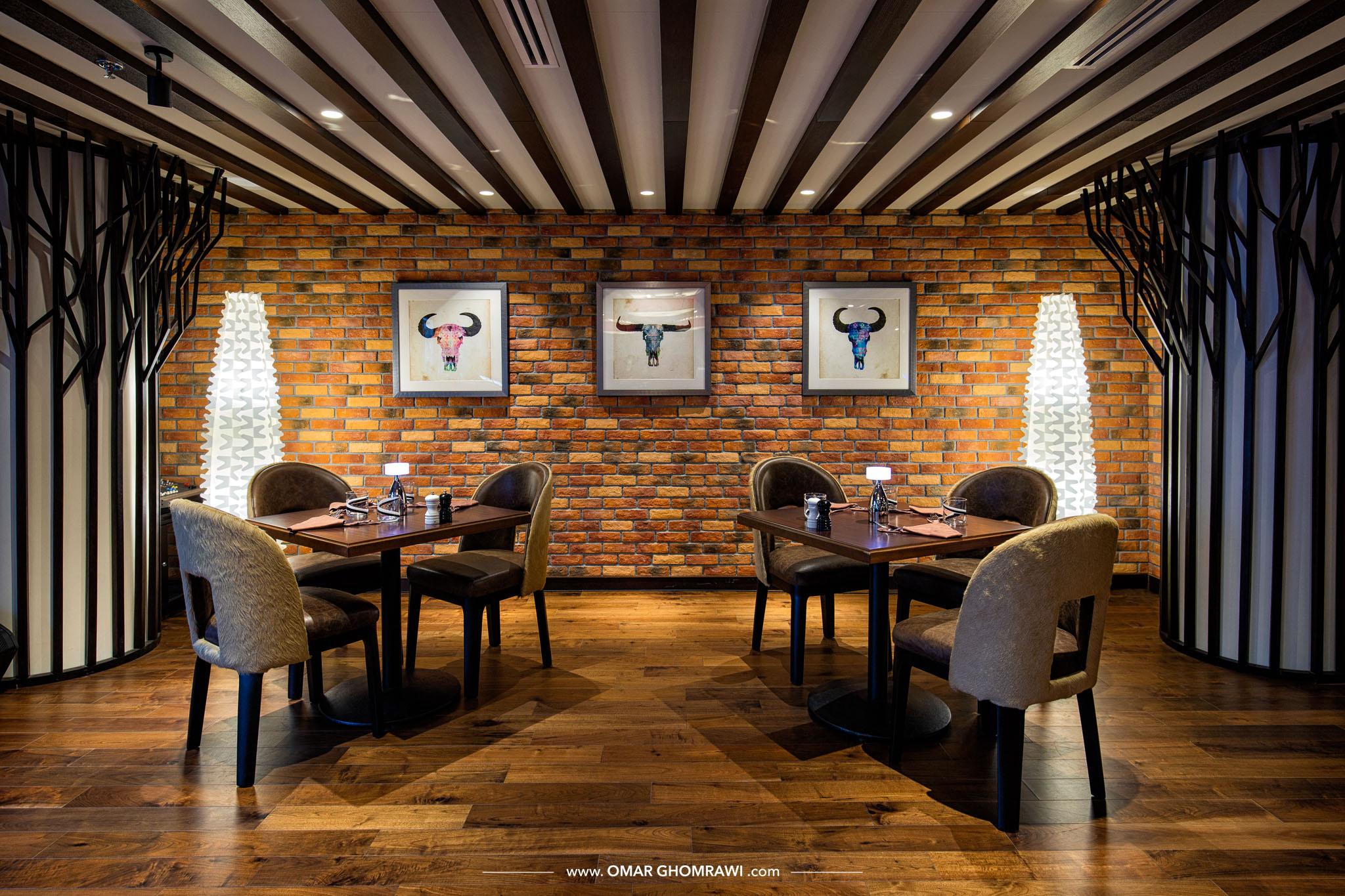 Wyndham Restaurent 4654