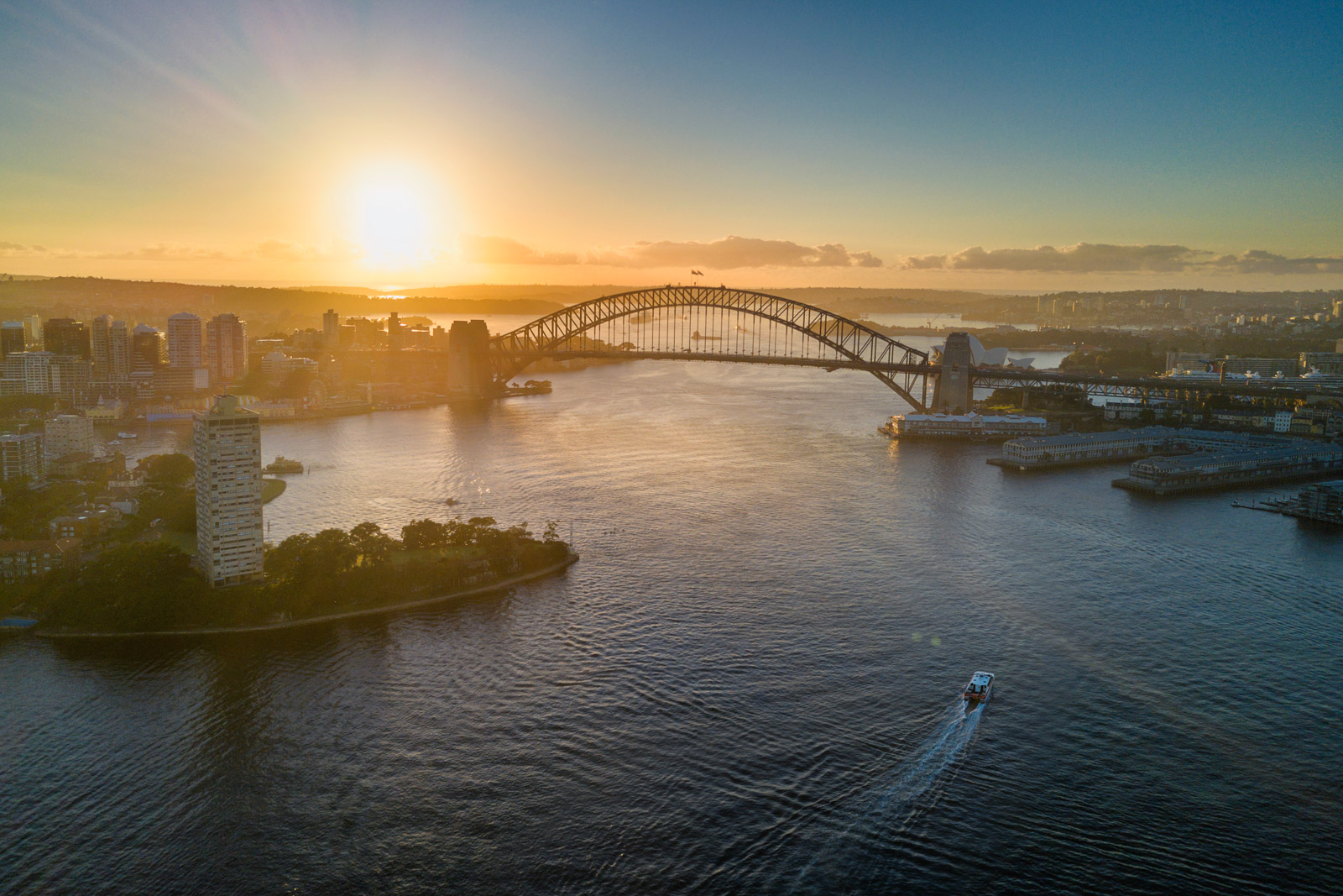 Harbour Bridge 0057