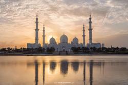 Sheikh Zayed Mosque 8810