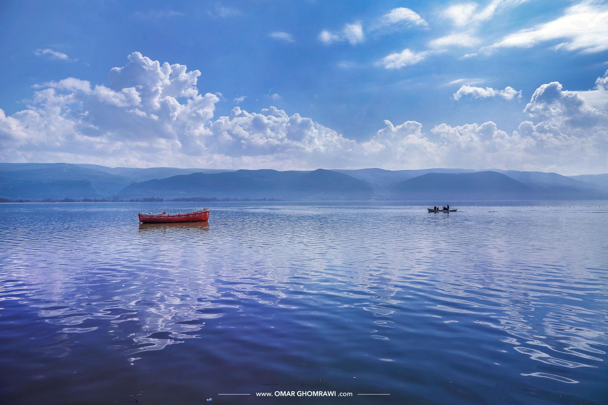 Golyazi Lake 3143