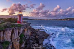 Hornby Lighthouse 1682
