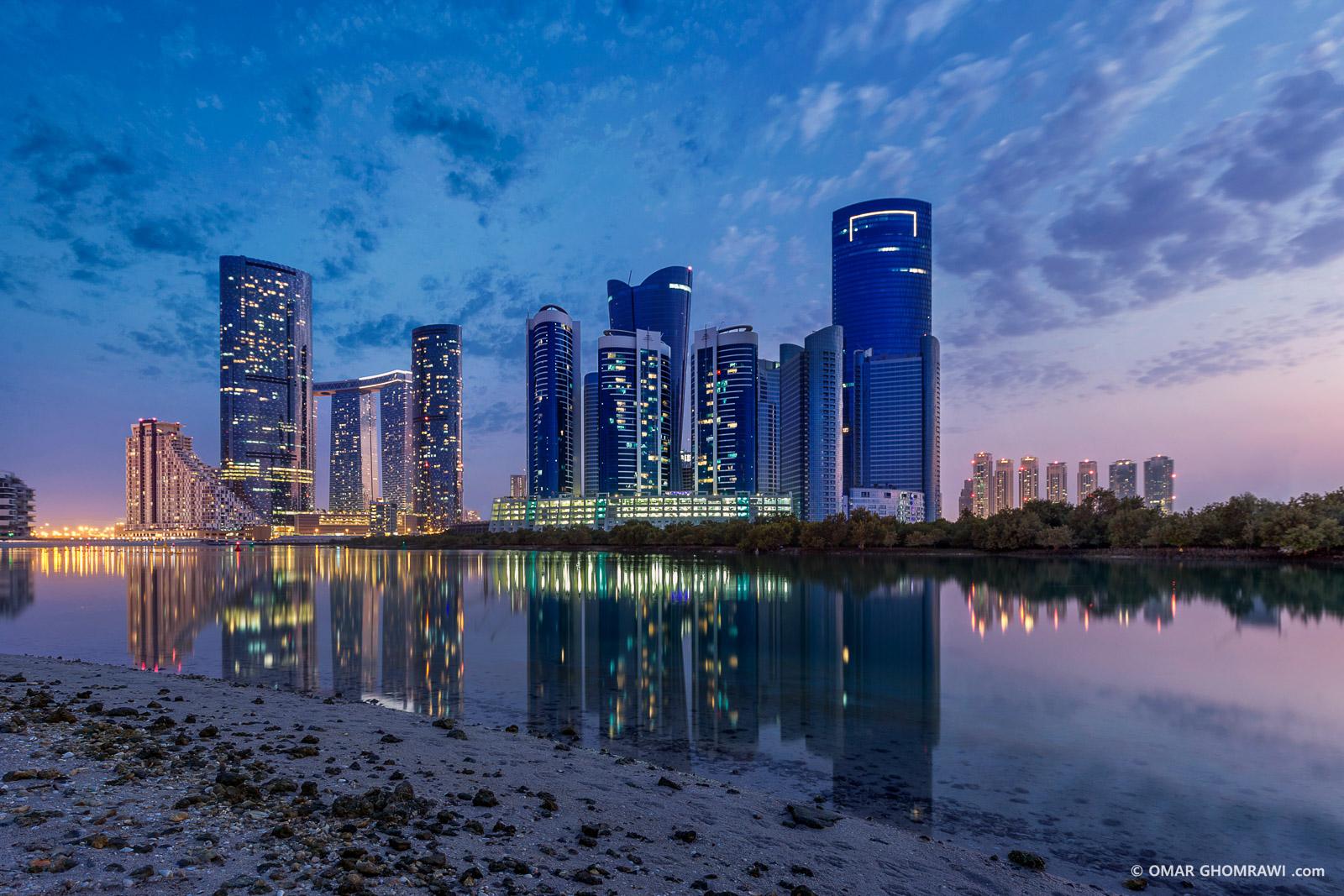 Reem Island, Abu Dhabi
