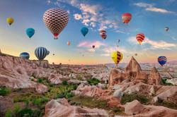 Air Balloon 4136