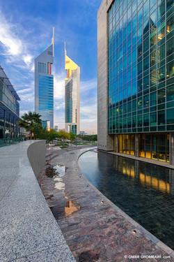 Emirates Towers, Dubai