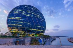 HQ Building, Abu Dhabi