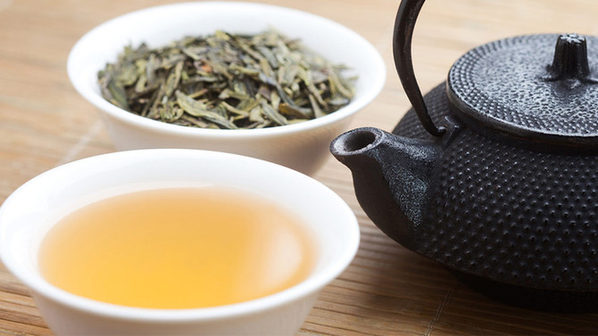 Health & Beauty Benefits of Consuming Green Tea