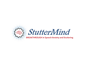 stuttermind logo with Tag Line med-large