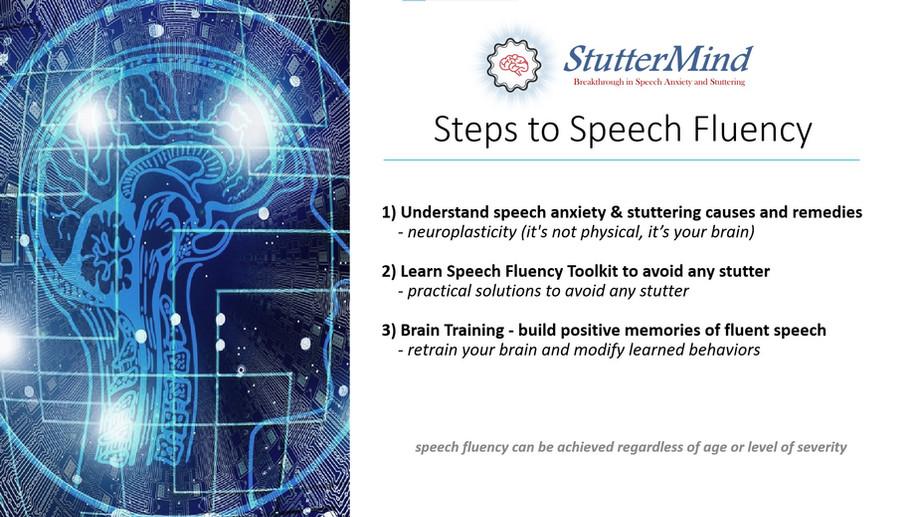 StutterMind Methodology