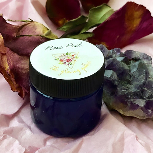 Rose Facial Peel 10%
