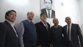 Вечер памяти «Курая голос золотой», посвященный 100-летию со дня рождения кураиста - Талипа Латыпова