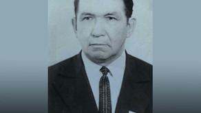 9 ноября 100 лет Латыпову Талипу Хайретдиновичу