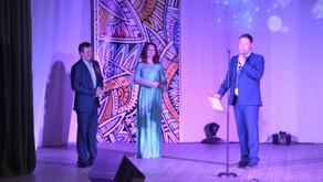 Праздничный концерт «Праздник танца, праздник яркий»