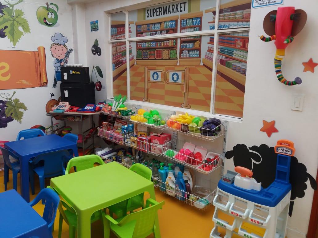 Supermercado La Esmeralda