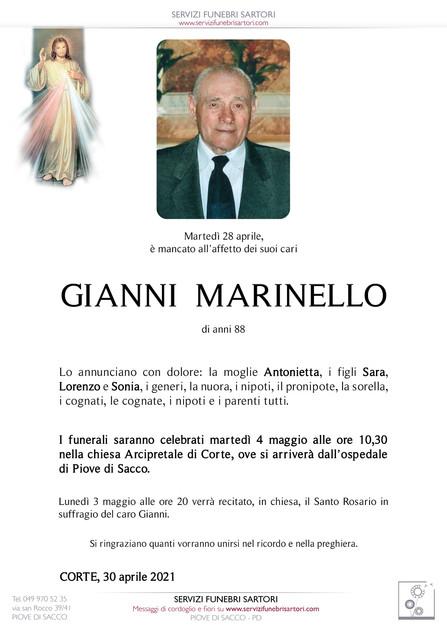 Marinello Gianni