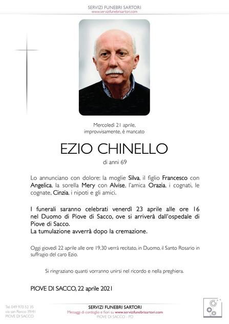 Chinello Ezio