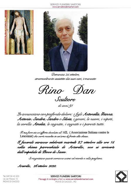 Dan Rino