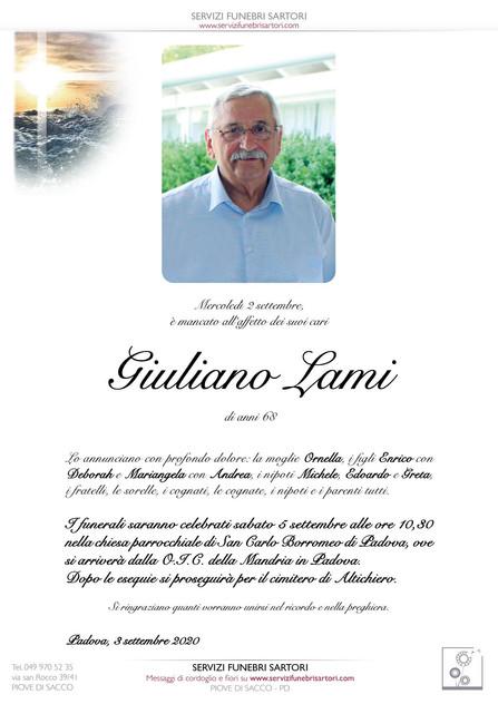 Lami Giuliano