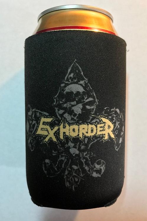 Exhorder koozie