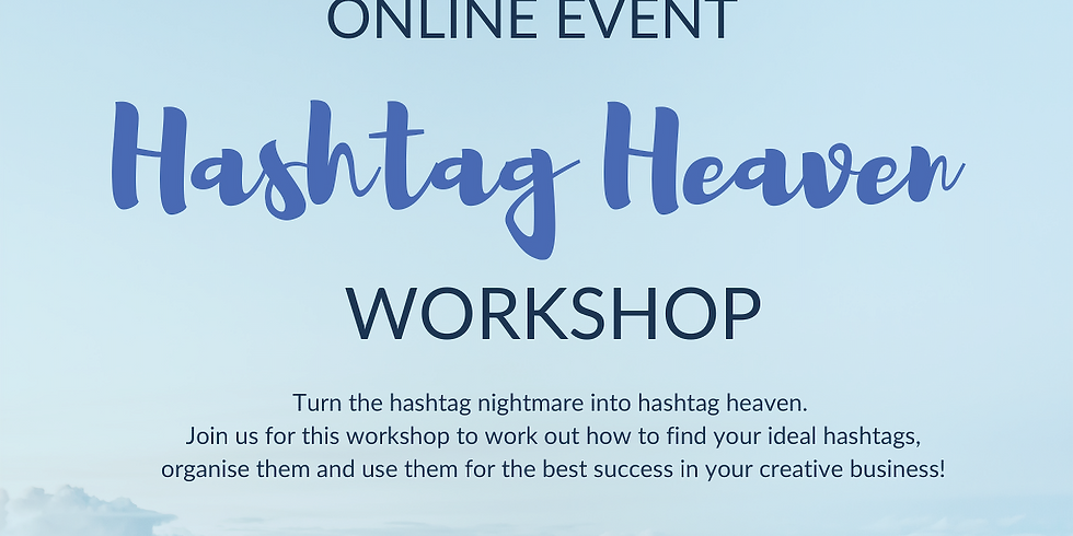 Hashtag Heaven