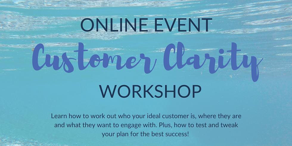 Customer Clarity