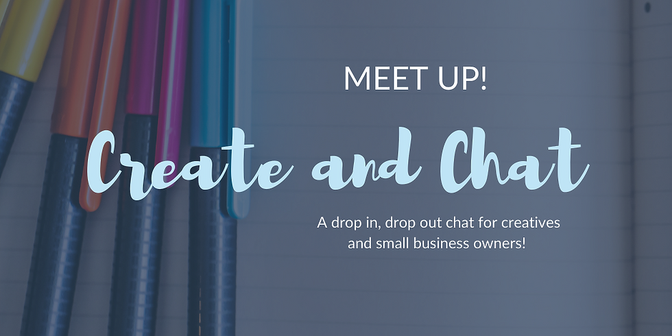 Create and Chat Feb
