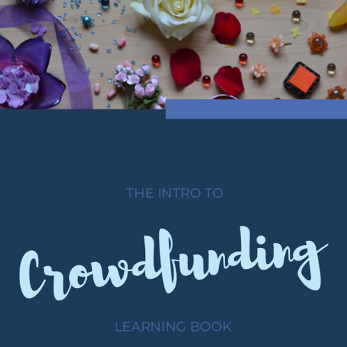 The Intro to Crowdfunding